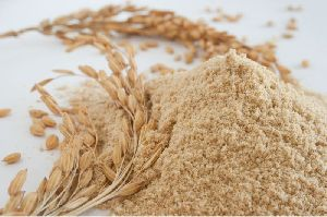 Rice Husk Bran