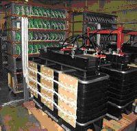 High-voltage Power Supplies