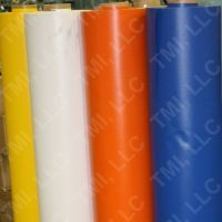 Pvc Coated Polyester Reinforced Fabrics