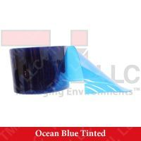 Translucent PVC Strip Rolls