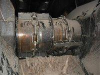 Log Haul Conveyor