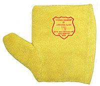 terry Cloth Hand Pad