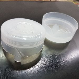 Plastic Bubble Top Cap For 20 Ltr Water Jar