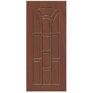 Wooden Plywood Doors