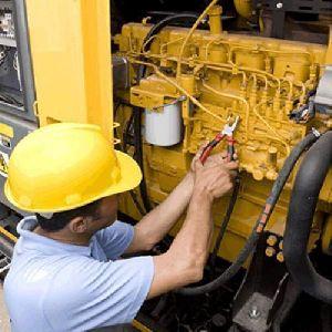 Diesel Generator Repairing Services