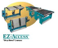 Ez Access Drop Down Conveyors