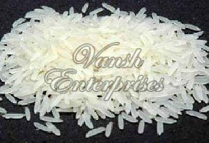 Pusa Cream Sella Basmati Rice