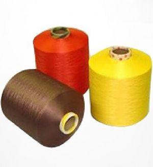 Drawn Textured Yarn - Low Intermingled Yarn (lim)