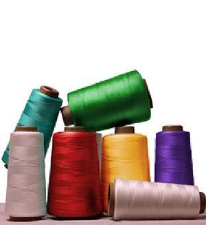 Fully Drawn Yarn - Multifilament Yarn