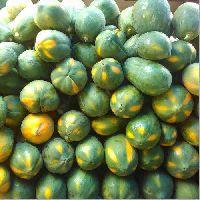 Natural Papaya Fruit