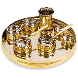 Brass Utensils In Delhi Manufacturers And Suppliers India