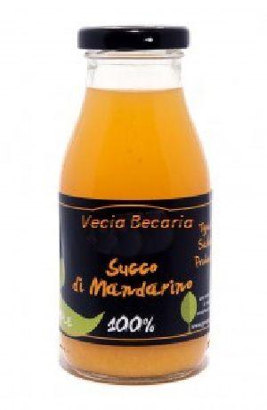 Fruit Juice with Organic Mandarin