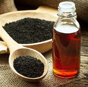 Caraway Seed Oil