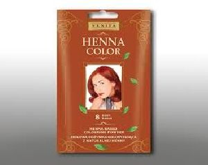 Henna Hair Color - Manufacturers, Suppliers & Exporters in India