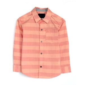 Boys Full Sleeves Shirts