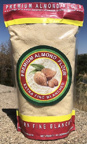 USA Almond Flour,Almond Flour from America Manufacturers