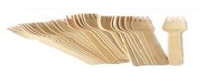 Areca Leaf Cutlery