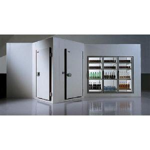 Prefabricated Modular Cold Room
