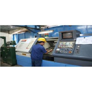 CNC and Conventional Machine Break Down Maintenance Service