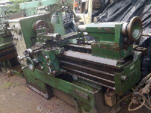 Lathe Machine Repairing