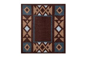Tough 1 Wool Sierra Saddle Blanket/saddle Pad