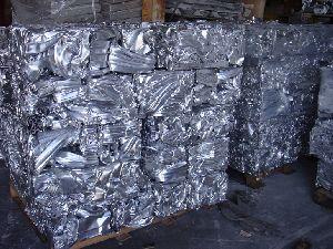 6063 Aluminum Extrusion Scrap