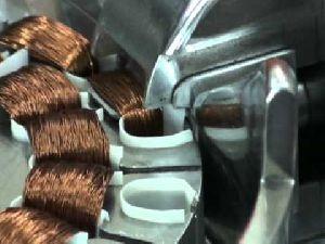 Ceiling Fan Motor Winding Services