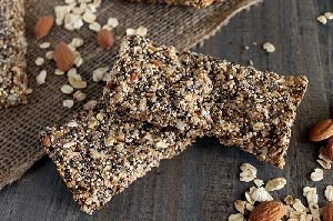 Sesame Seed Nutrition Bars