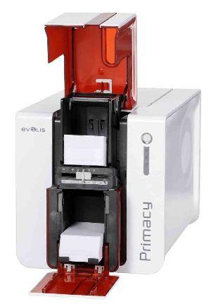 Evolis Primacy Aadhar Id Card Printers