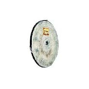 12 X 1 Fiber Buffing Wheels