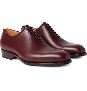 Mens Cherry Formal Shoes