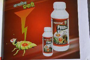 Power Plant Organic Pesticide