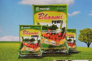 Bhoomi Organic Plant Growth Promoter
