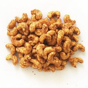 Red Chilli Flavored Cashew Nuts