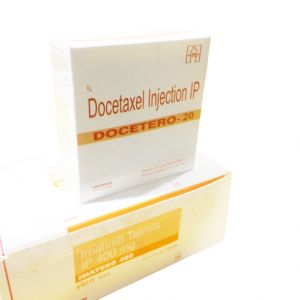 Docetero 20mg injection