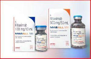 Maball 100mg and 500mg injection