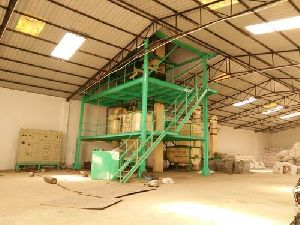 15 TPD Cattle Feed Complete Plant