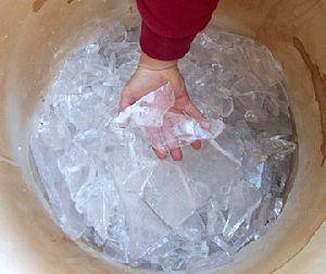 Glass Cullet Scrap