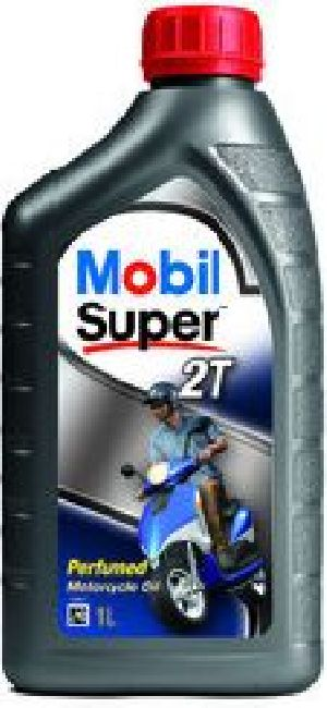 Mobil Super 2t Engine Oil