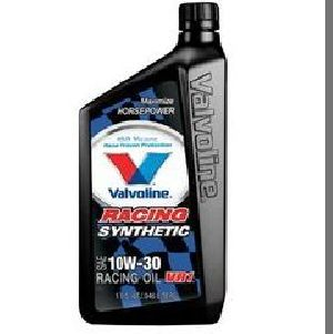 Valvoline Racing Synthetic Engine Oil