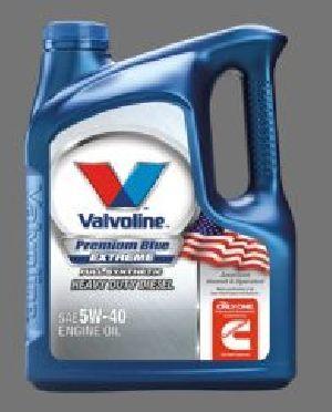 Valvoline Premium Blue Extreme Diesel Engine Oil