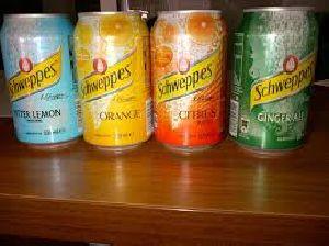 Tonic Drinks