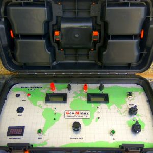 Groundwater Detector,Groundwater Level Measurement Devices India