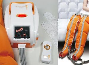 Air Compression Therapy Equipment