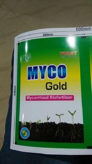 Myco Gold Mycorrhizal Biofertilizer