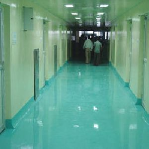 Epoxy Flooring Services