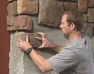 Stone Fitting Services