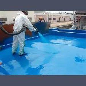 Waterproof Coating Services