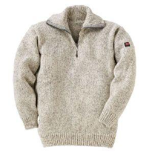 Mens Woolen Sweater