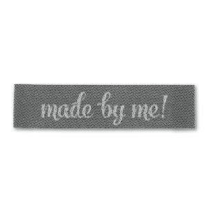 Woven Labels in Gujarat - Manufacturers and Suppliers India